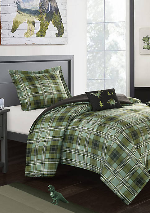 Chic Home Gerber Comforter Set