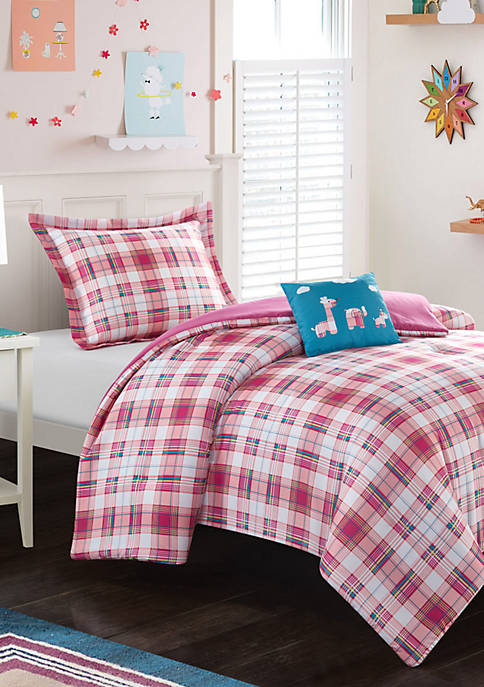 Chic Home Jenna Comforter Set