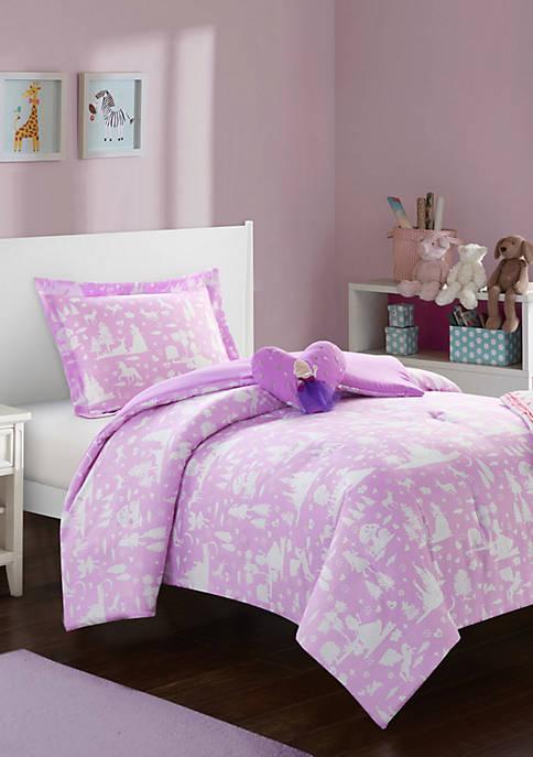 Excalibur Comforter Set