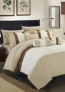 Chic Home Mackenzie Comforter Set