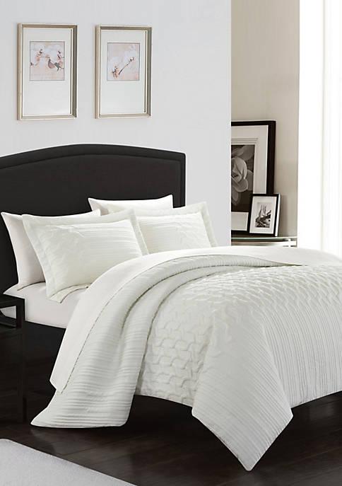 Chic Home Jazmine Comforter Set