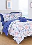 Dalis Bed In a Bag Comforter Set