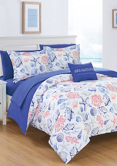 Chic Home Dalis Bed In a Bag Comforter