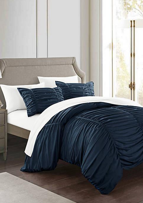 Chic Home Kaiah Comforter Set