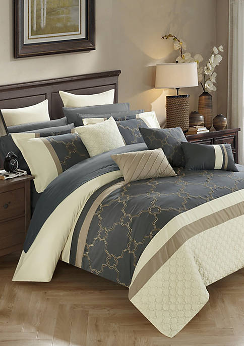 Camilia Bed In a Bag Comforter Set