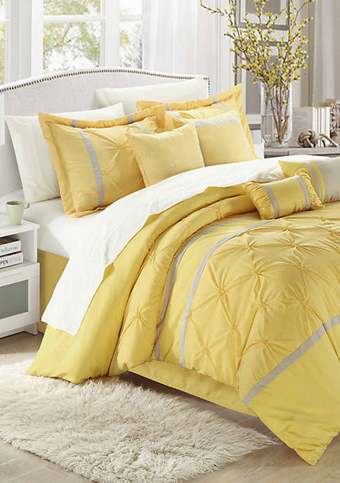Vermont Comforter Set