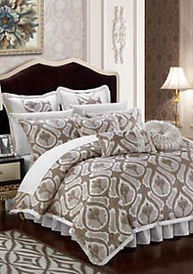 Chic Home Jodamo Bed In a Bag Comforter Set