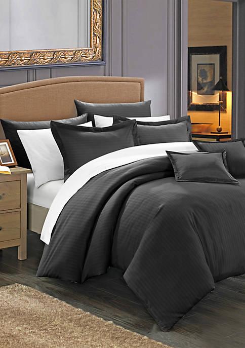 Khaya Comforter Set
