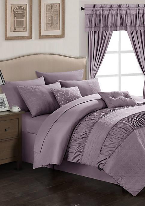 Mykonos Bed In a Bag Comforter Set