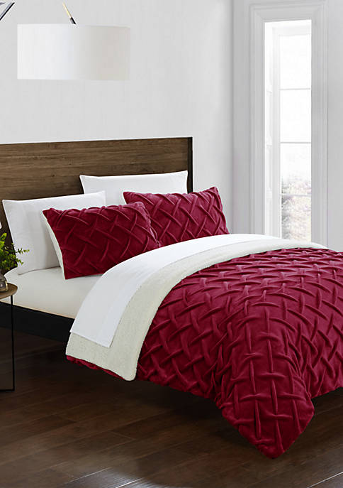 Chic Home Naama Bed-in-a-Bag Comforter Set