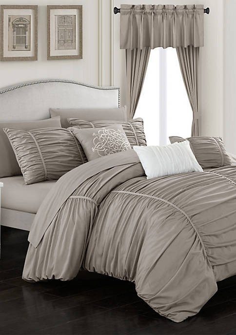 Chic Home Avila Bed In a Bag Comforter