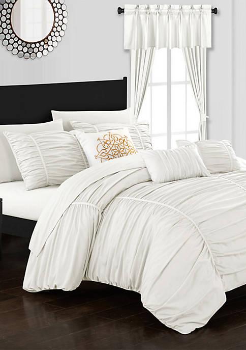 Avila Bed In a Bag Comforter Set