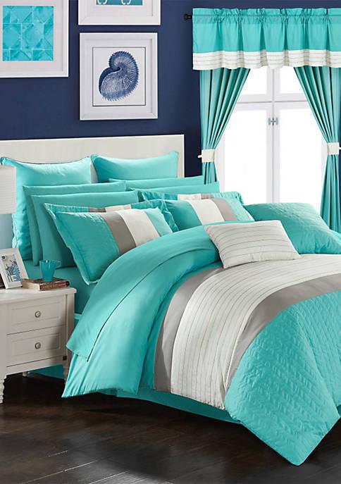 Vixen Bed In a Bag Comforter Set