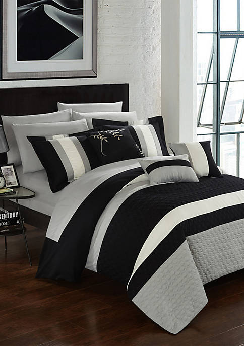 Chic Home Pueblo Bed In a Bag Comforter