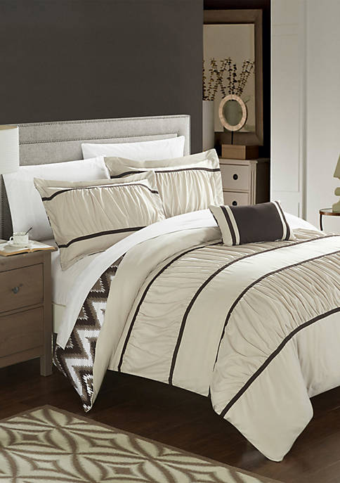 Chic Home Bella Comforter Set