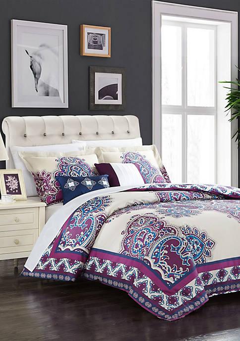 Mazal Comforter Set