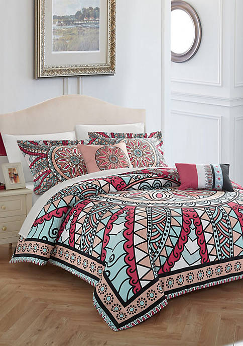 Michal Comforter Set