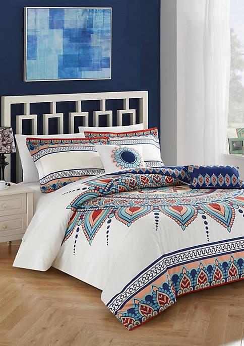 Bethany Comforter Set