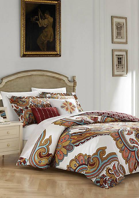 Orli Comforter Set