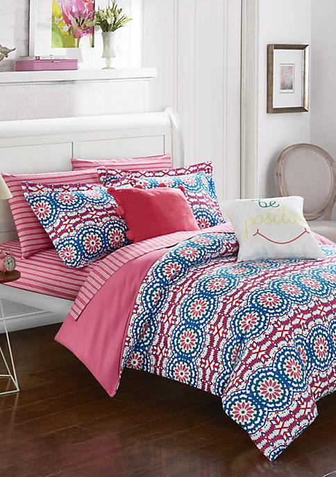Jojo Comforter Set