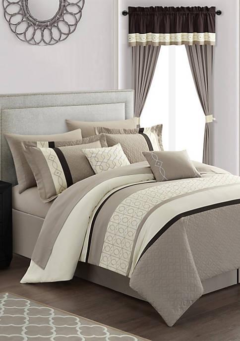 Katrin Comforter Set