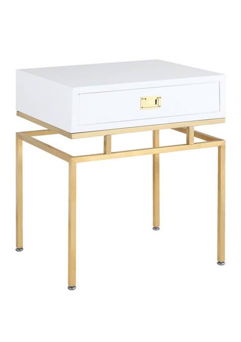 Genoa Side Table