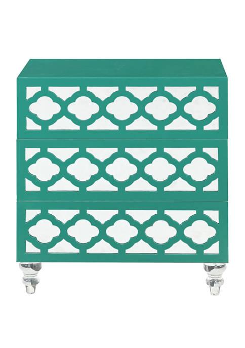 Bergamo Side Table