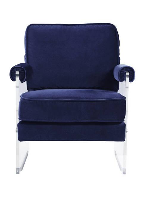 Home Logan Accent Chair