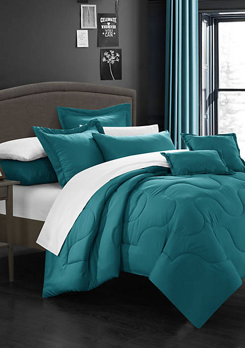 Chic Home Donna Comforter Set