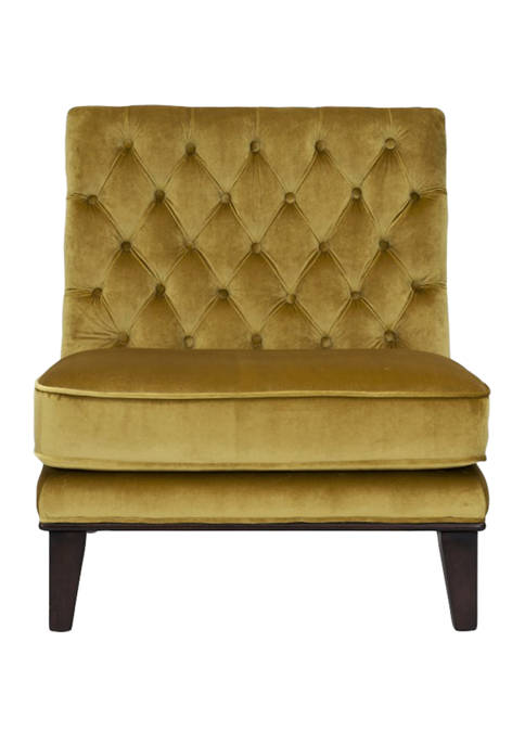Achilles Accent Chair
