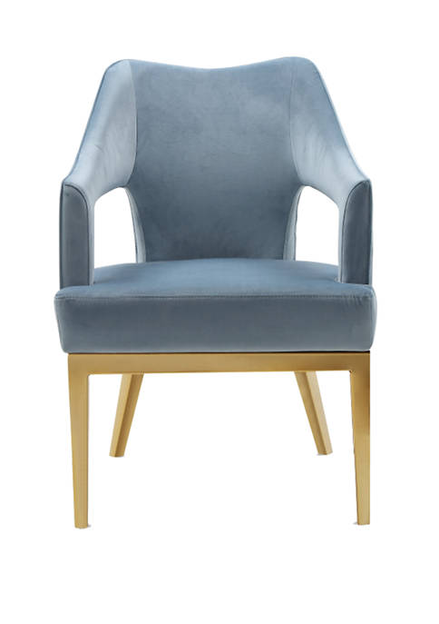Chic Home Gourdon Accent Chair