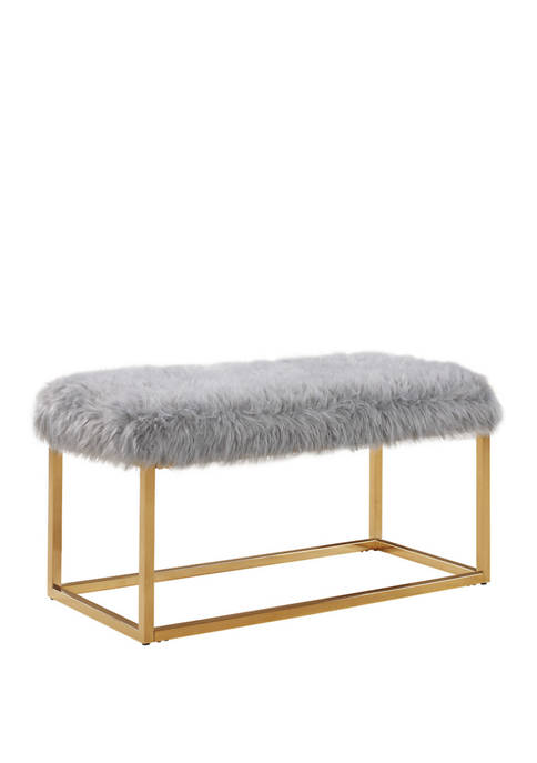 Chic Home Marilyn Ottoman Bench