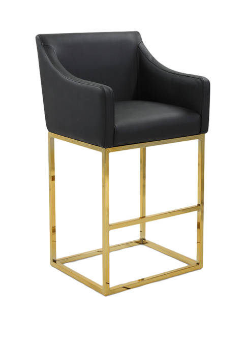 Chic Home Bluebell Bar Stool