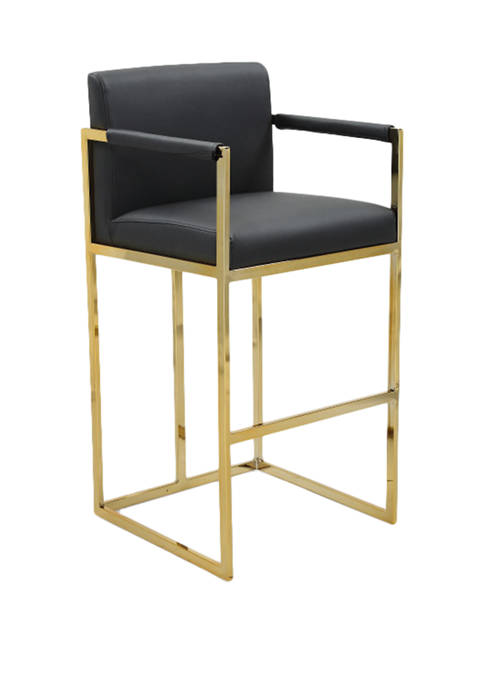 Chic Home Quest Bar Stool