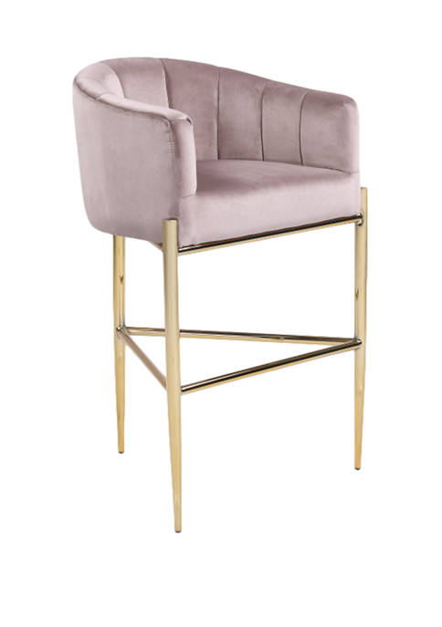 Chic Home Cyrene Bar Stool
