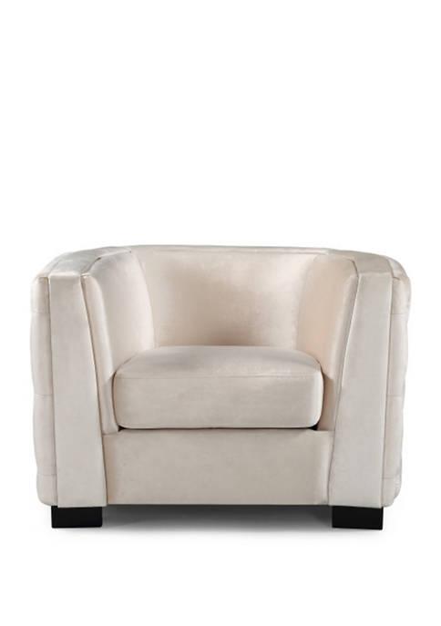 Saratov Club Chair
