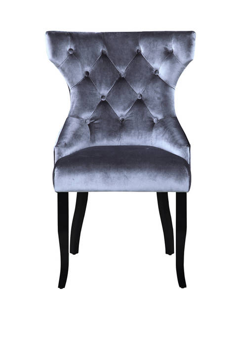 Set of 2 Naomi Dining Chairs
