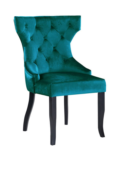 Chic Home Set of 2 Naomi Dining Chairs