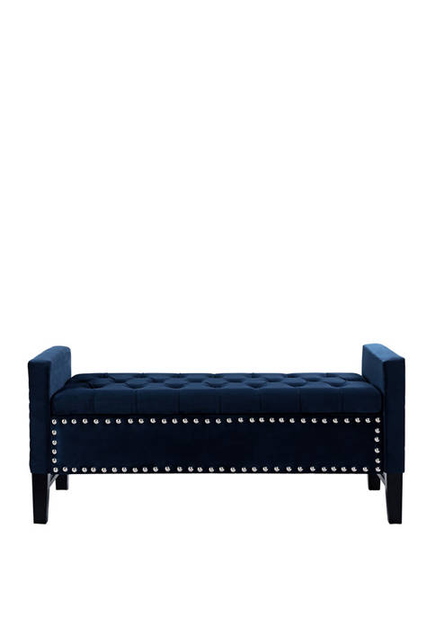 Chic Home Marcus Storage Bench