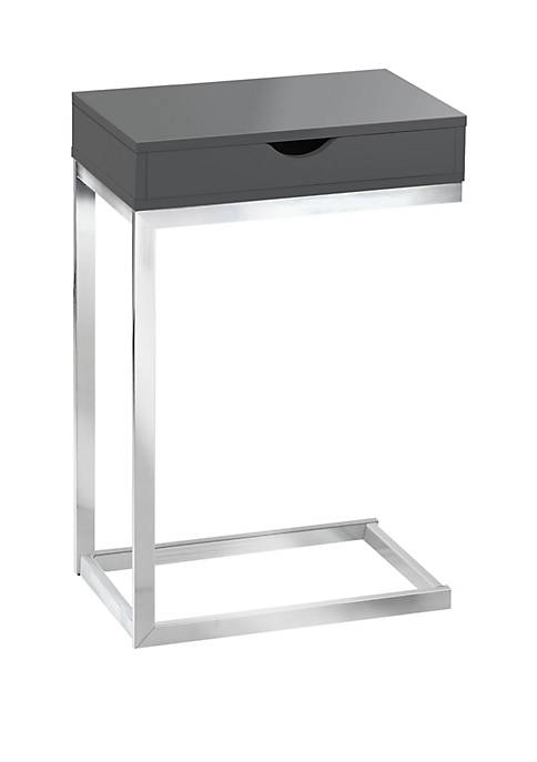 Monarch Specialties Inc. Accent Table with Drawer