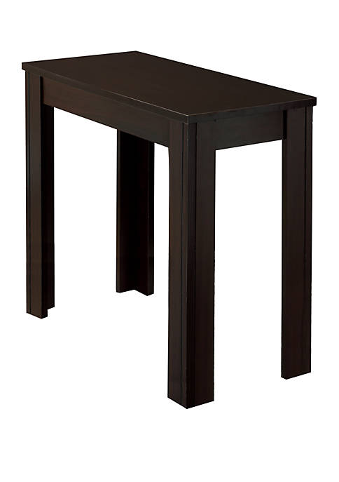 Monarch Specialties Inc. Side Accent Table
