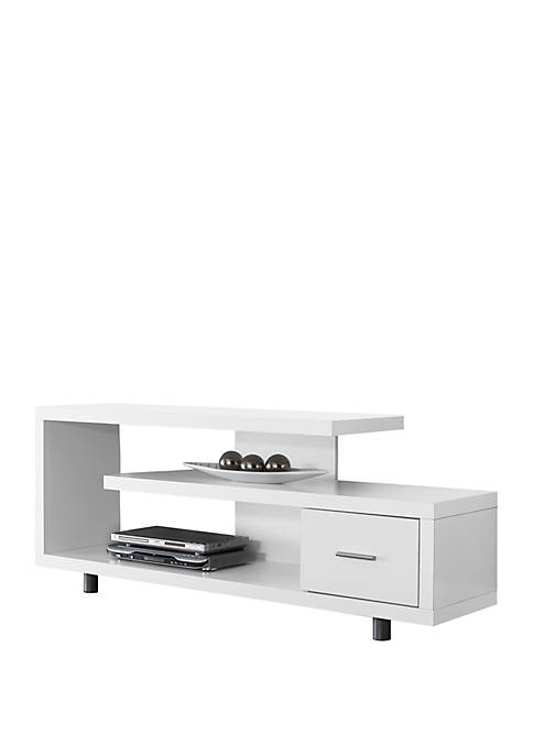 One Drawer TV Stand