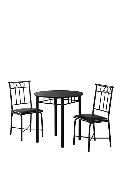 3 Piece Dining Set