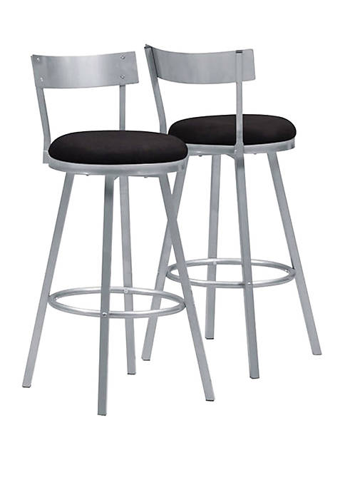 Barstool Set of 2