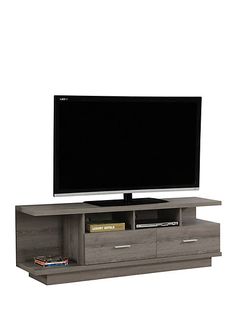 2 Drawer TV Stand