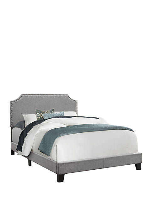Monarch Specialties Inc. Full/Double Size Bed Frame