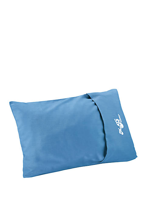 MyPillow Go Anywhere Pillow with Roll and Go
