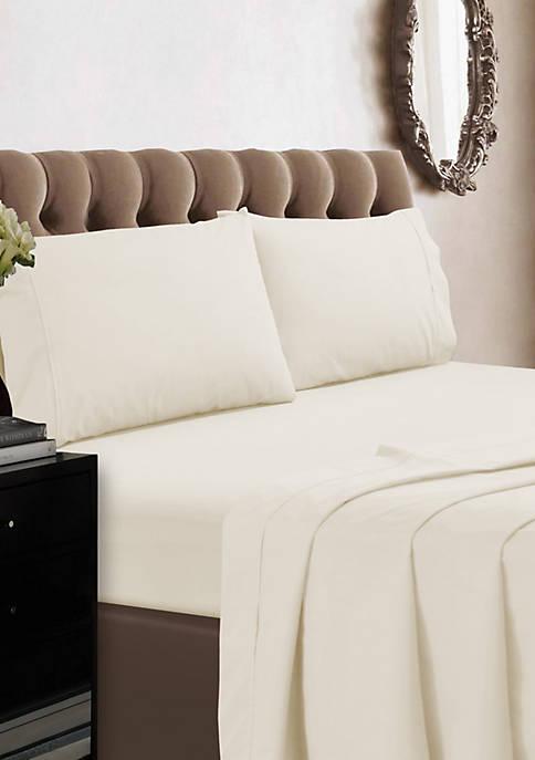 Percale Pillowcase Set of 2
