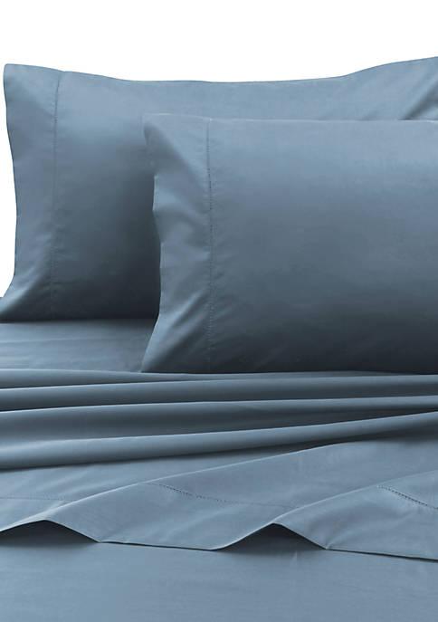 Cotton Sateen Pillowcases
