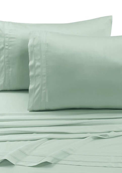 300 Thread Count Rayon from Bamboo Pillowcases (Set of 2)